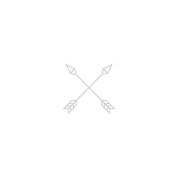 Topo - Block Bag (orange / schwarz)