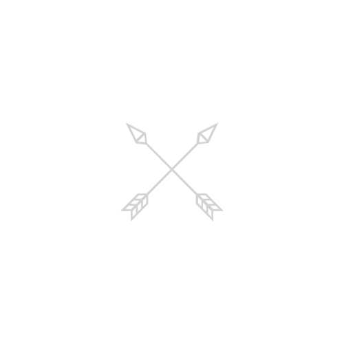 The James Brand - The Elko- Bone / Black / G10 / Straight