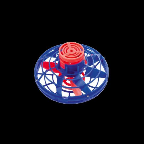 Revell - RC Air Spinner, blau matt