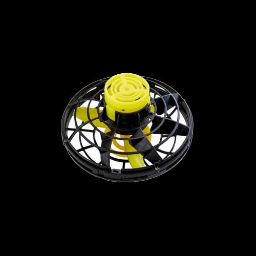 Revell - RC Air Spinner, schwarz matt