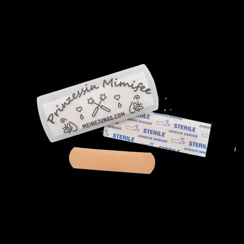 MEINE JUNGS - Mimifee Pflasterbox