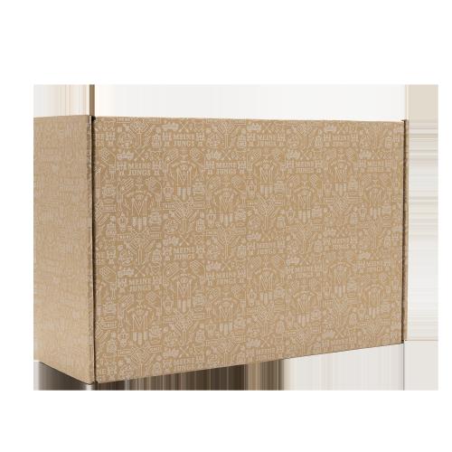 MEINE JUNGS - Große Geschenkverpackung