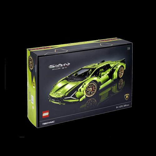 LEGO - 42115 Technic Lamborghini Sián FKP 37