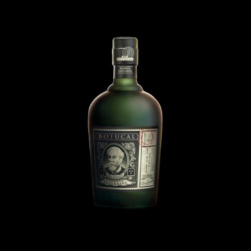 Boctucal Rum - Reserva Exclusiva 40%