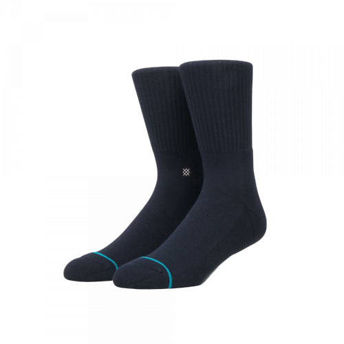 Stance Socks - Icon (navy)