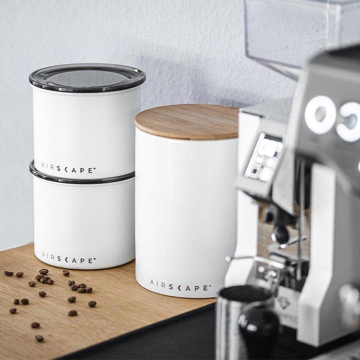 Kaffee, Dosen, Aufbewahrung,