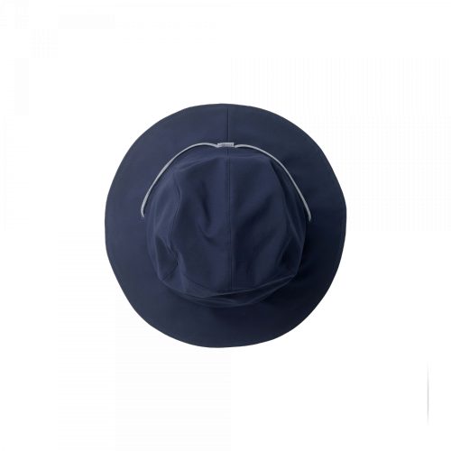 Houdini - Gone Fishing Hat (blau)