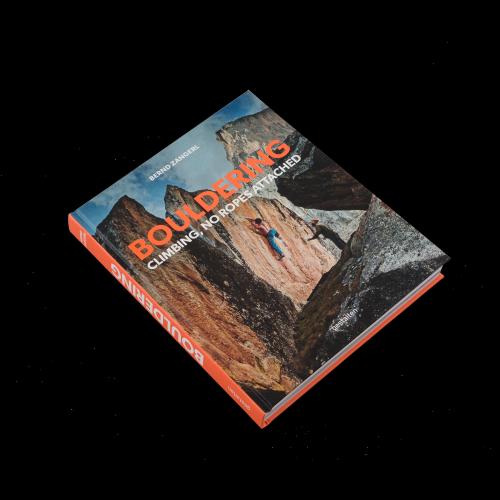Gestalten Verlag - Bouldering