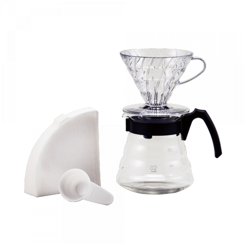 Hario - V60 Craft Coffee Maker