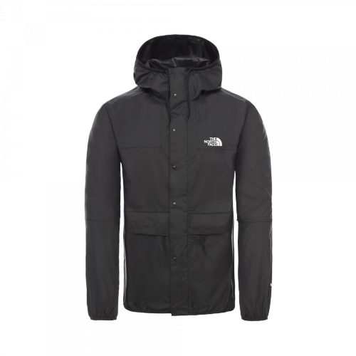 The North Face - M 1985 Mountain Jacket (schwarz)