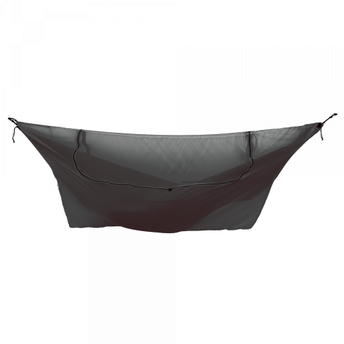 TICKET TO THE MOON - Convertible BugNet 360° Black