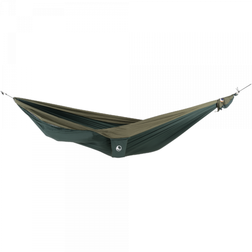 TICKET TO THE MOON - King Size Hammock Forest Green / Army Green