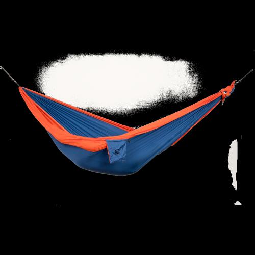 TICKET TO THE MOON - Original Hammock Royal Blue / Orange