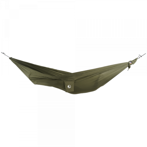 TICKET TO THE MOON - Compact Hammock Army Green