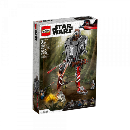 LEGO - 75254 STAR WARS AT-ST-Räuber