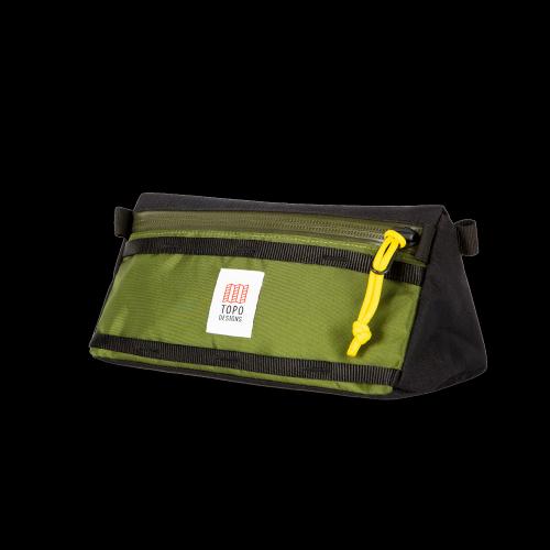 Topo - Bike Bag (olive / schwarz)