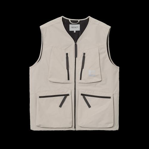 Carhartt WIP - Hurst Vest (beige)