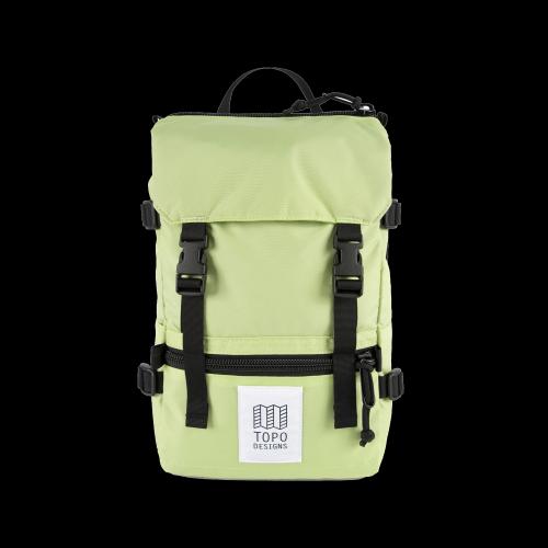 Topo - Rover Pack Mini (hellgrün / schwarz)
