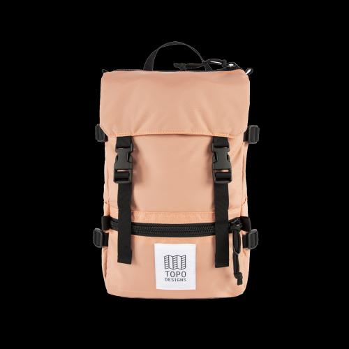 Topo - Rover Pack Mini (rosa / schwarz)