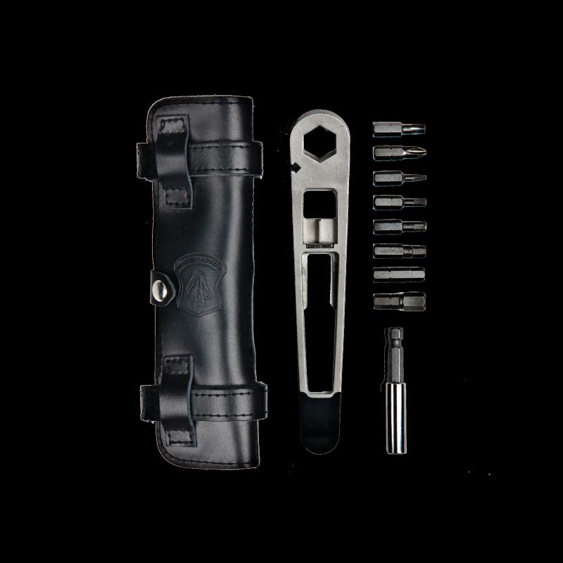 Full Windsor Multi Tool 'Fahrrad'