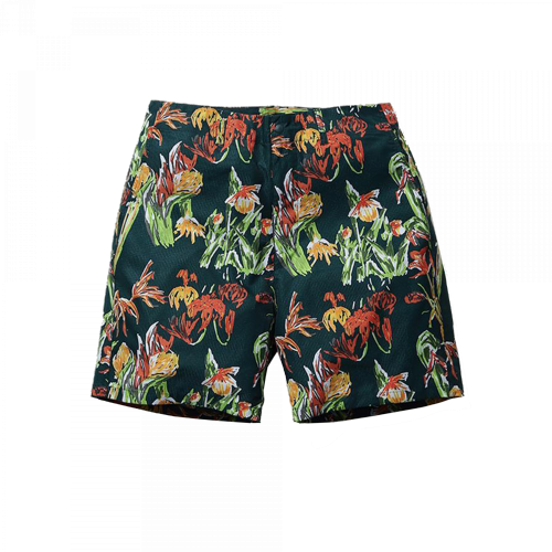 Snow Peak - Printed Quick Dry Shorts