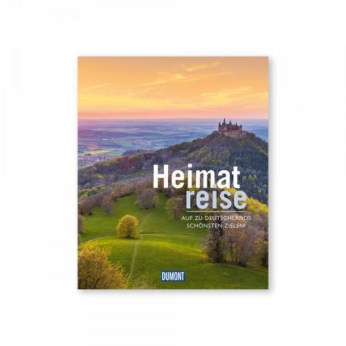 DuMont Reiseverlag - Heimatreise
