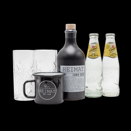 Heimat GbR - Heimat-Gin Set