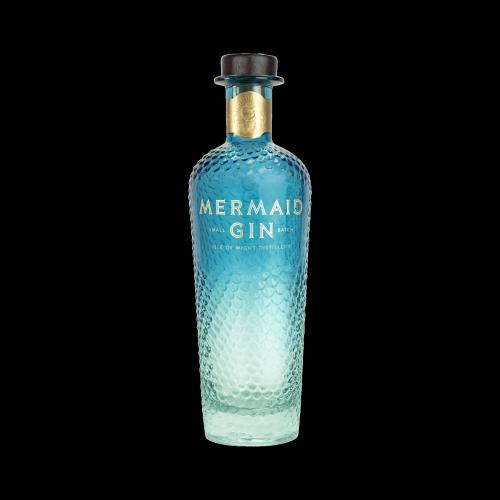 Isle of Wight - Mermaid Gin