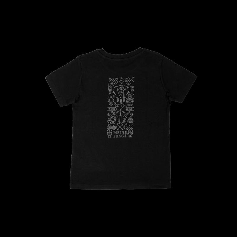 MEINE JUNGS Kids T-Shirt