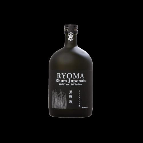 Ryoma - Rhum Japonais 7 Ans