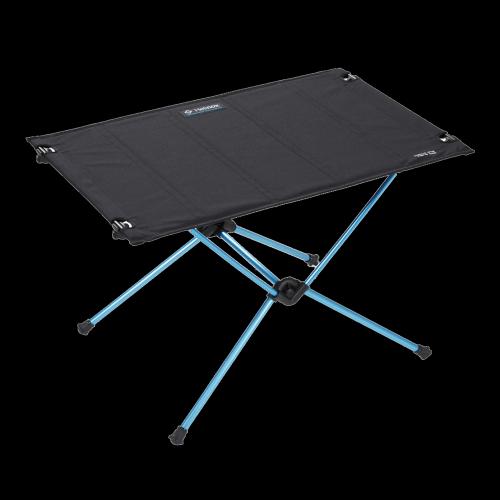 Helinox - Table One Hard Top - black / blue