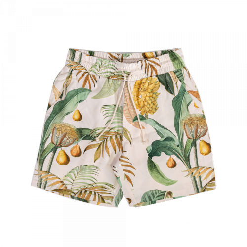 The Bakery MFG Co. - Super Adventure Camp Shorts (multicolor)
