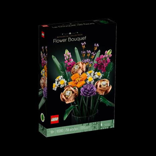 LEGO - 10280 Creator Blumenstrauß