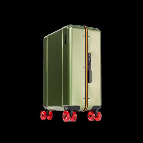 Floyd - Cabin (vegas green)