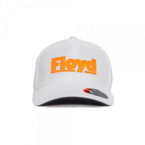 Floyd - Cap cool white