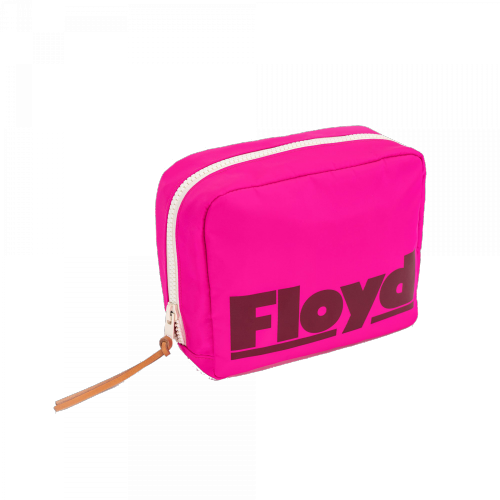 Floyd - Wash kit (hollywood pink)