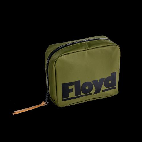 Floyd - Wash kit (gator green)