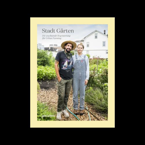 Gestalten Verlag - Stadt Gärten