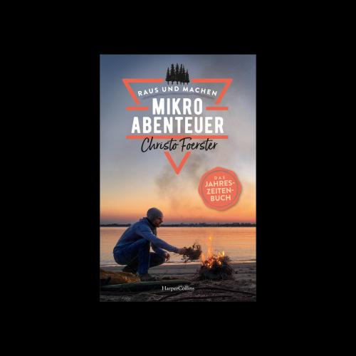 HarperCollins - Mikroabenteuer – Das Jahreszeitenbuch