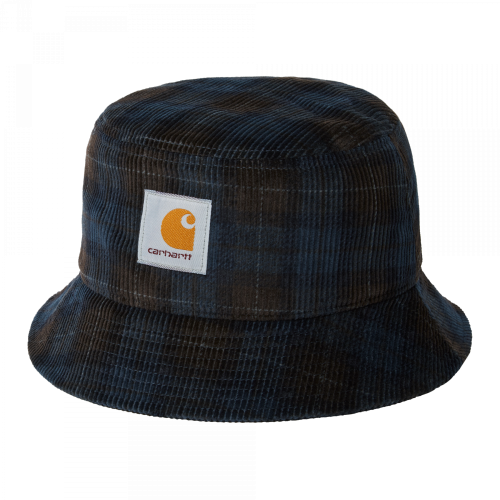 Carhartt WIP - Cord Bucket Hat (braun)
