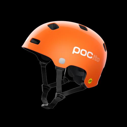 POC - POCito Crane MIPS - Fluorescent Orange