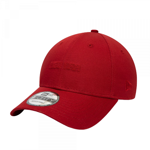 New Era - Essential 9FORTY (rot)
