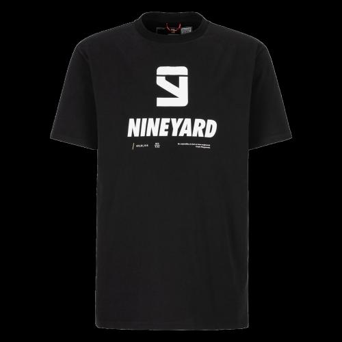 Nineyard - Classic Logo T-Shirt