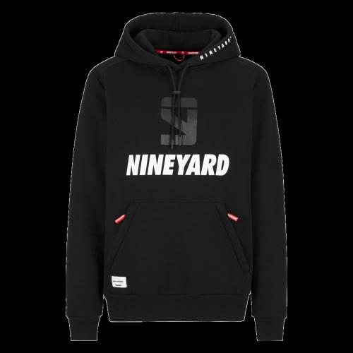Nineyard - Classic Logo Hoodie