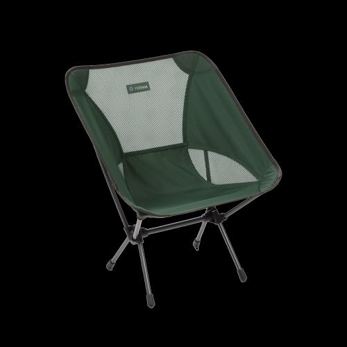Helinox - Chair One - Forest Green / Steel Grey