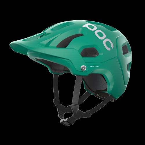 POC - Tectal -MTB-Helm (Jade Green Matt)