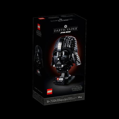LEGO - 75304 Star Wars Darth Vader Helmet