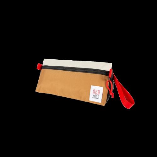 Topo - Dopp Kit (beige / braun)