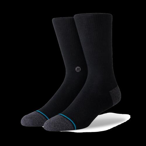 Stance Socks - Icon ST 200 (schwarz)