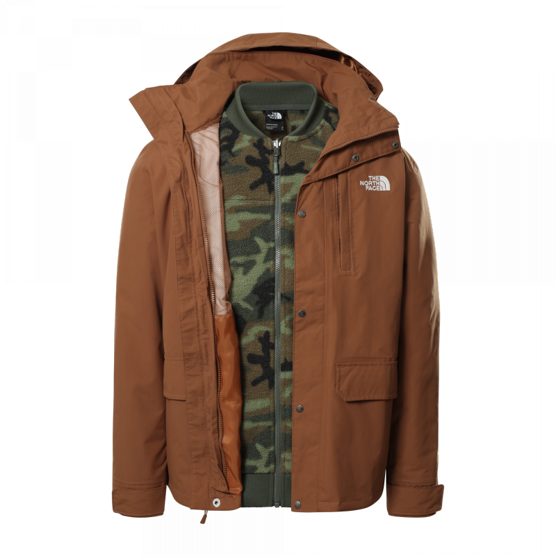 The North Face M Pinecroft Triclimate Jacket